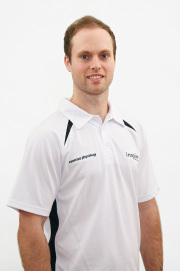 Rory Scott - Accredited Exercise Physiologist | Exercise Physiology Services at Inspire Fitness for Wellbeing