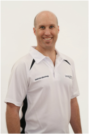 Brendan Rigby - Accredited Exercise Physiologist | Exercise Physiology Services at Inspire Fitness for Wellbeing