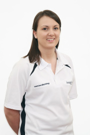 Nicole Marlow - Accredited Exercise Physiologist | Exercise Physiology Services at Inspire Fitness for Wellbeing