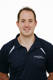 Daniel Lowrey - Exercise Scientist and Corrective Exercise Practitioner | Exercise Physiology Services at Inspire Fitness for Wellbeing
