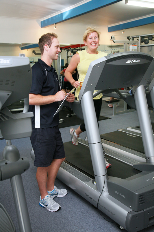 Exercise Physiologists in Melbourne | Inspire Fitness for Wellbeing - Accredited Exercise Physiology services