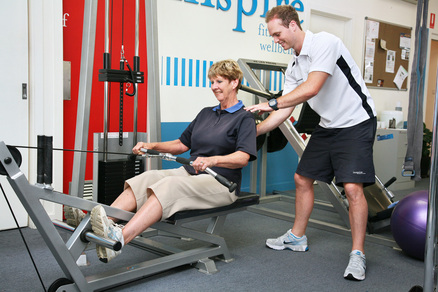 Avoiding Injury While Training | Exercise Physiology Services at Inspire Fitness for Wellbeing