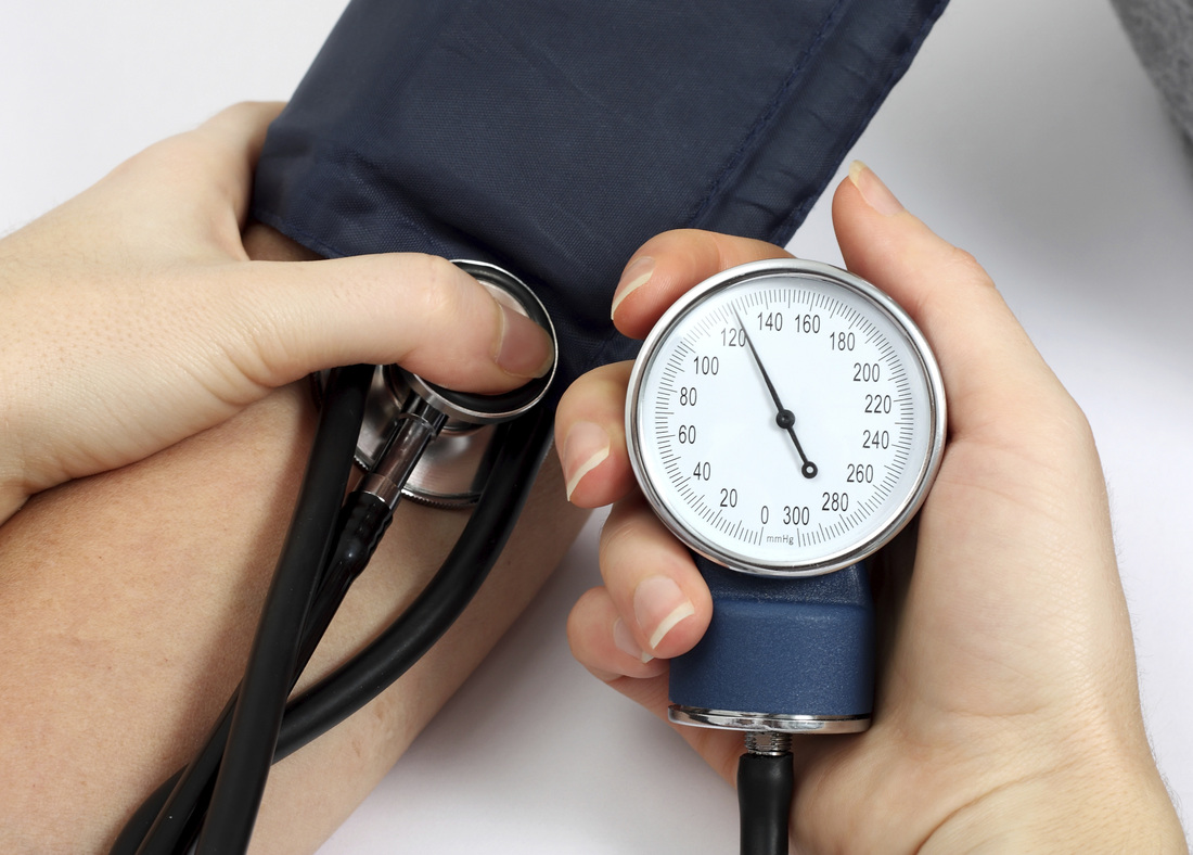 Exercise for Hypertension - Exercise Physiology Services at Inspire Fitness for Wellbeing | Blog