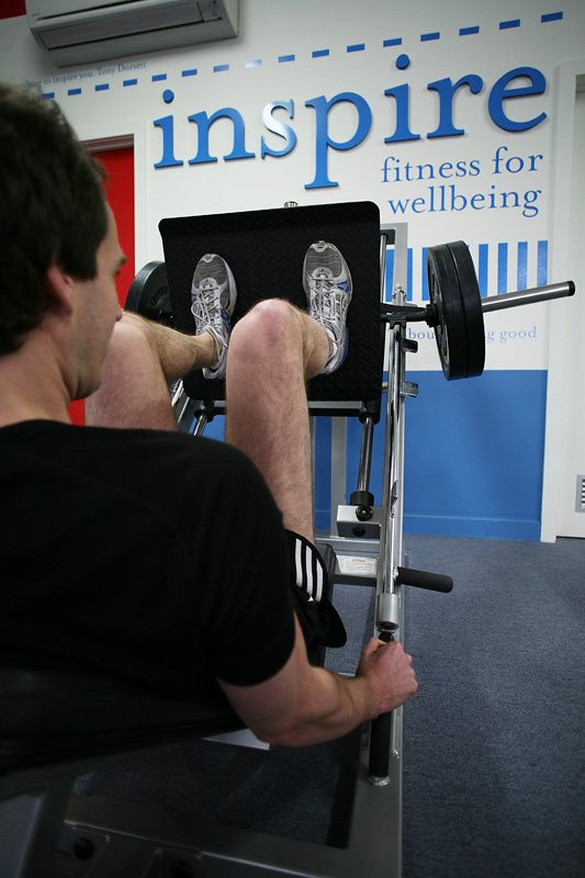 Exercise Physiologists in Melbourne | Inspire Fitness for Wellbeing