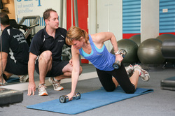 Exercise Physiology for Musculoskeletal Injury Rehabilitation and Movement Correction | Inspire Fitness for Wellbeing